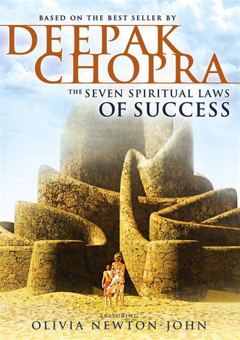 imagenes espirituales del exito cr 237 ticas de las 7 leyes espirituales del 233 xito 2006