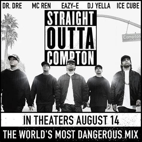 Straight Outta Compton 2015 Straight Outta Compton Straight Outta Compton 2015 Lisztes Megmondja A Tutit