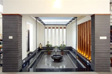 courtyard home designs kerala home design with courtyard plan kerala courtyard