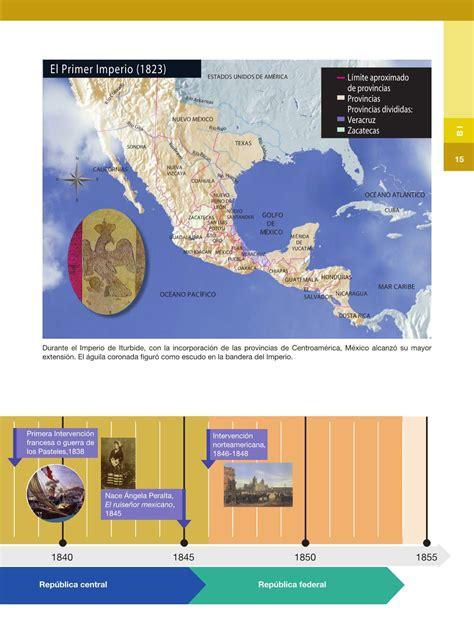 pagina de historia de 5 grado de primaria apexwallpapers com libro de historia 5 grado pagina 121
