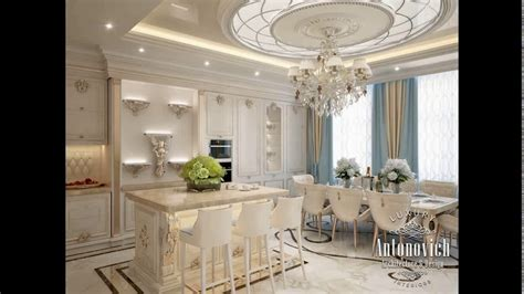antonovich design kitchen youtube