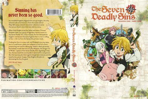 beyond and desire a sins for all seasons novel books the seven deadly sins season 1 part 1 dvd cover 2017 r1