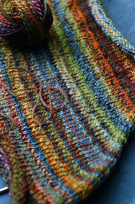 knitting pattern handspun yarn ravelry helloyarn s handspun funnel neck pullover