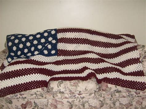 quilt pattern crochet afghan free crochet quilt afghan patterns american flag crochet