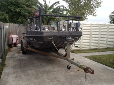 duck boats for sale mississippi donzi boats for sale ebay bowfishing boats for sale in