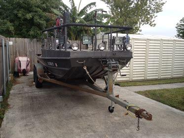 bowfishing boats for sale in louisiana donzi boats for sale ebay bowfishing boats for sale in