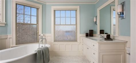 Bathroom Color Combinations by Foolproof Bathroom Color Schemes