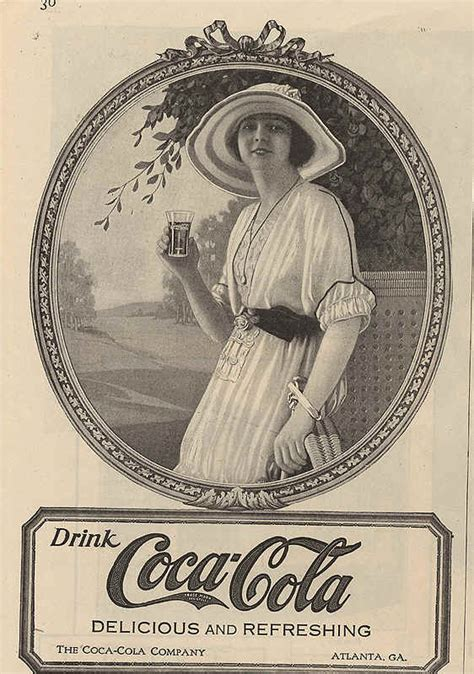 imagenes propagandas antiguas 41 propagandas antigas da coca cola para inspira 231 227 o