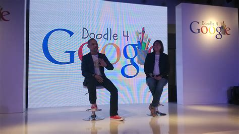 doodle contest philippines doodle 4 launched in the philippines marketing