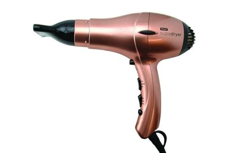 Best Hair Dryer Diffuser Combo wahl australia consumer products hair dryers supadryer hair dryer