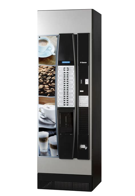 Vending Machines Hot Drinks   Saeco Vending & Professional