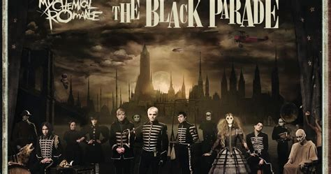 Download Album The Black Parade (My Chemical Romance