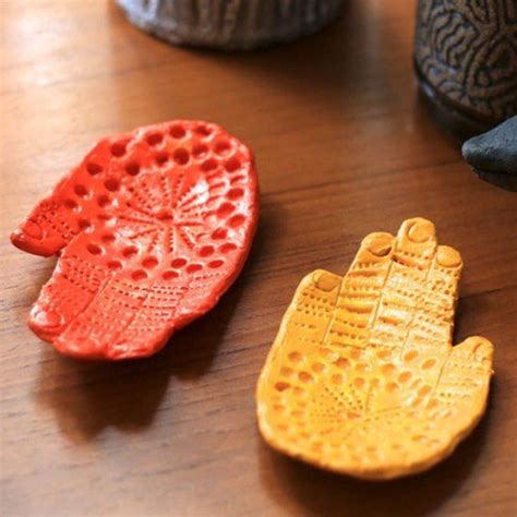 10 Things Made Of Ceramic - 25 clay tutorials for hobby lesson
