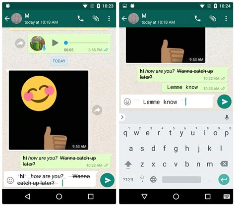 format whatsapp font useful whatsapp tips and tricks that you should know the