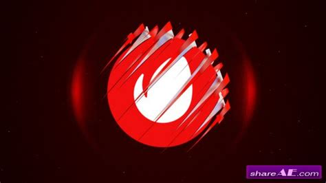 3d logo after effects template videohive 3d lines logo reveal after effects