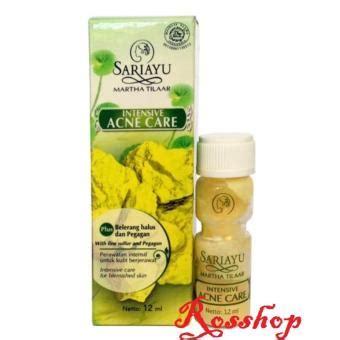 Sariayu Lotion Jerawat 100 Ml sariayu jual produk sariayu terbaik lazada co id