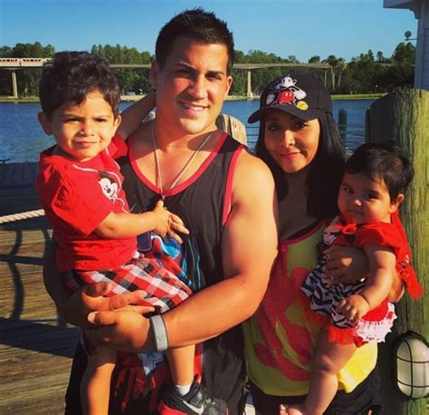 Snooki & Jionni LaValle: Headed For Divorce?!   The