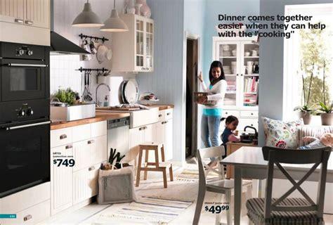 Kitchen Nook Ikea by Ikea Kitchen And Nook Interior Design Ideas