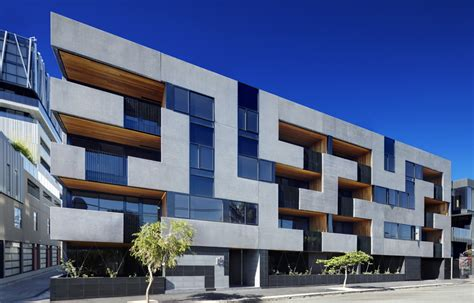 Architecture the maze apartments by cht architects australian design review