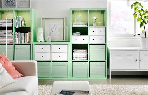 como ordenar el salon  muebles ikea decoracion del hogar