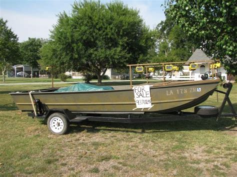 bowfishing boat sale bowfishing flat bottom boat for sale louisiana sportsman