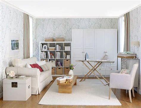 decoracion estudio con sofa cama resultado de imagen de dormitorio de invitados con sofa
