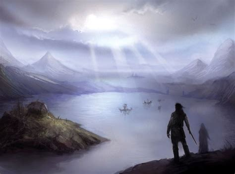 Midgard And Middle Earth midgard middle earth the world of humans formed from the