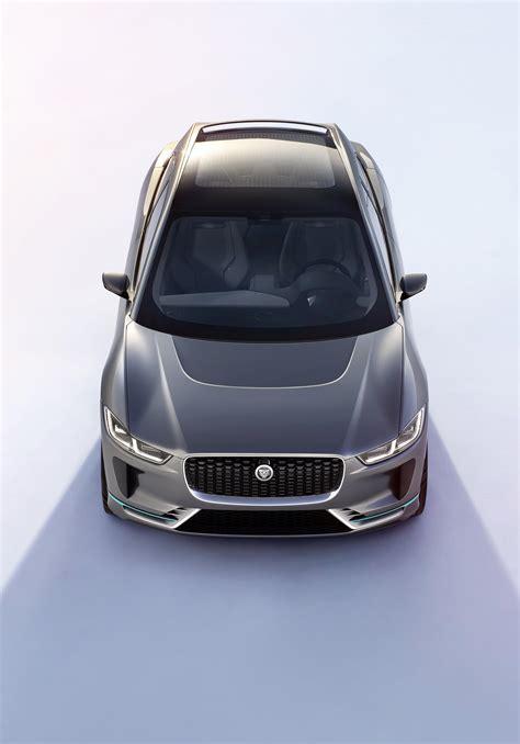 Jaguar Auto österreich by Jaguar I Pace Wird In 214 Sterreich Gebaut Alles Auto