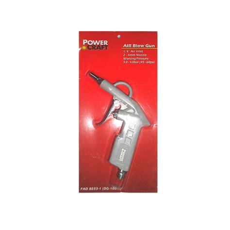 powercraft bench grinder powercraft air duster gun pad 8033 1 tools from us