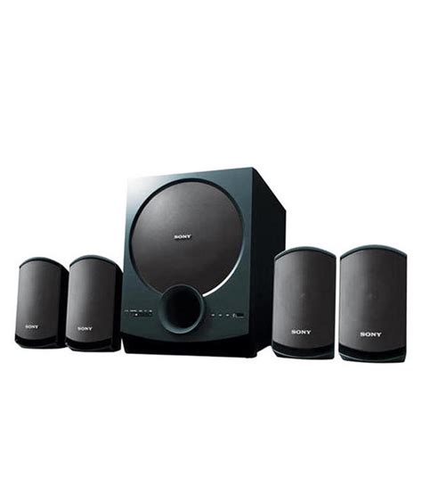 sony 5 1 home theater speaker system price in india