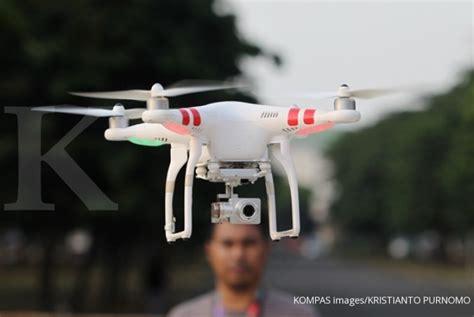 Drone Fotografi drone cara baru selfie dan kebutuhan fotografi