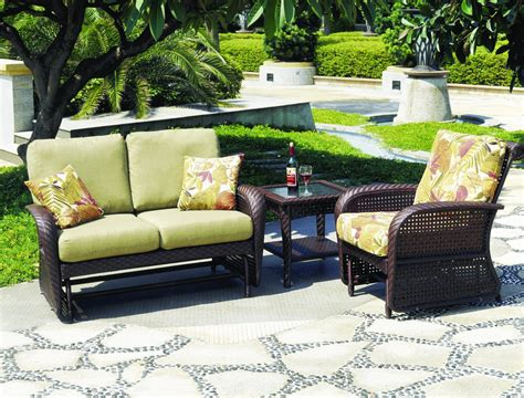 tropical outdoor patio collection 10015 tropical