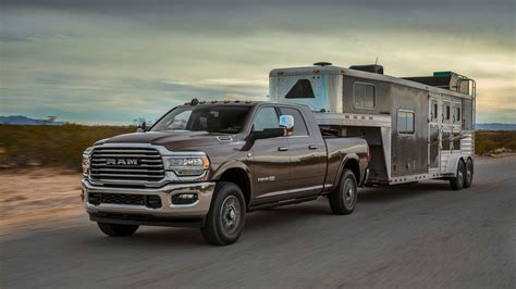 2020 Dodge Ram 2500 Limited by 2019 Ram Hd Laramie Longhorn Features Real Wood Leather
