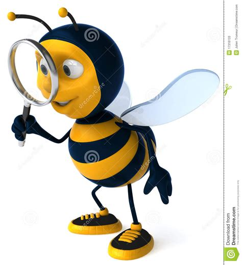 What Are Searching For On Bee Searching Stock Photos Image 17316133