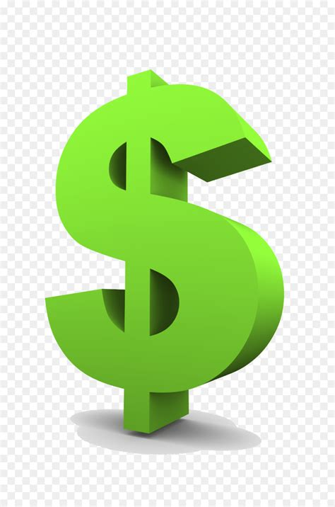 dollar sign clip art green dollar symbol png clipart png