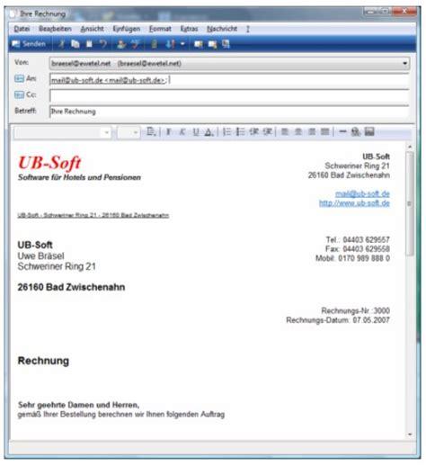 Rechnung Bei Kleinunternehmen Ub Rechnung Pro Bei Freeware