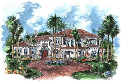 mansion house design la casa del sol mansion house plan alp 08ca chatham