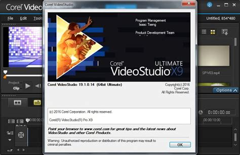 corel videostudio ultimate x9 crack and serial key free corel videostudio ultimate x9 19 1 0 14 x86 x64 with