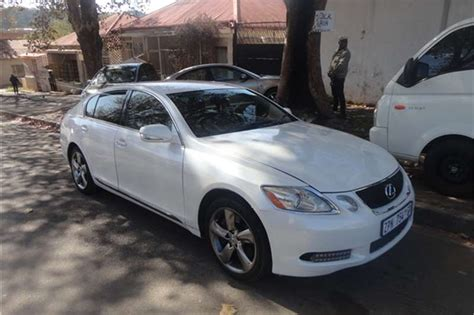 2011 lexus gs lexus gs300 sedan cars for sale in gauteng r 145 000 on auto mart