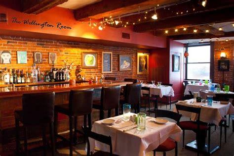 the wellington room the 10 best restaurants near warner house portsmouth tripadvisor
