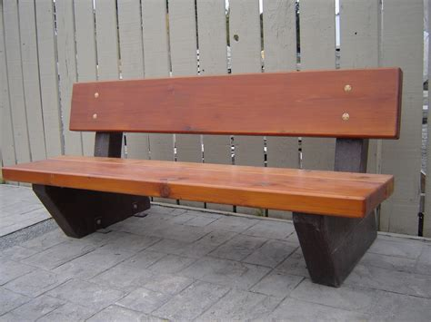 precast benches rustic bench mackay precast products