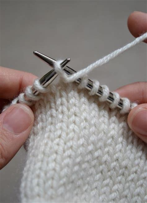 wrap turn knitting tutorial rows the purl bee knit me techniques