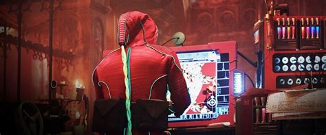 terry gilliam zero theorem review the zero theorem movie review 2014 roger ebert