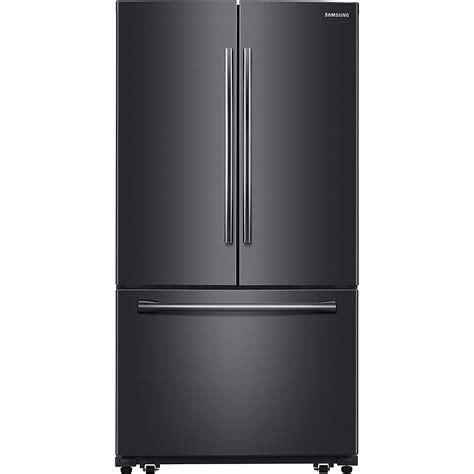samsung 25 5 cu ft door refrigerator rf260beaesg samsung 36 quot 25 5 cu ft door