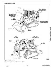 Bobcat Ignition Parts Deere Pto Switch Wiring Diagram On Bobcat 610 Ignition