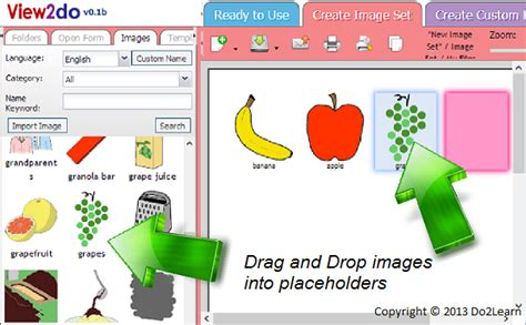 construct 2 drag and drop tutorial view2do tutorials
