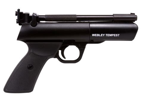 Time For Spring Cleaning by Webley Tempest 22 Cal Spring Air Pistol Airgun Depot