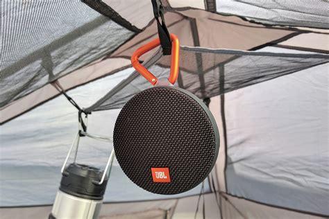 Gray Clip 2 Portable Speaker jbl clip 2 waterproof portable bluetooth speaker grey