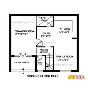 plans for a 25 by 25 foot two story garage house plan for 30 feet by 25 feet plot plot size 83