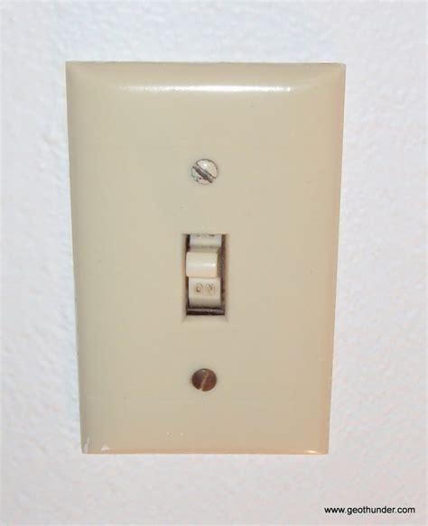 Layout Apartment by Installing A Better Light Switch